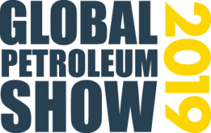 Global Petroleum Show 2019 Logo