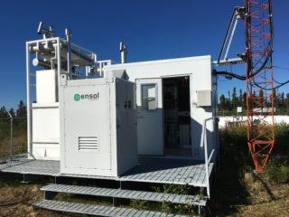 Products - Remote Power Systems - Ensol Systems