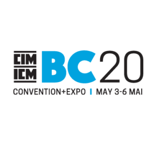 CIM Convention & Expo BC