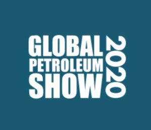 Global Petroleum Show 2020 Logo